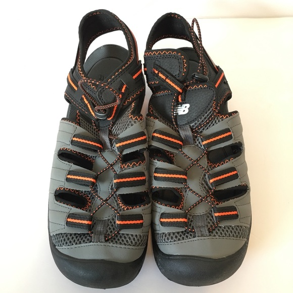 Balance Appalachian Sandal Size